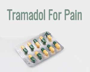 tramadol for pain