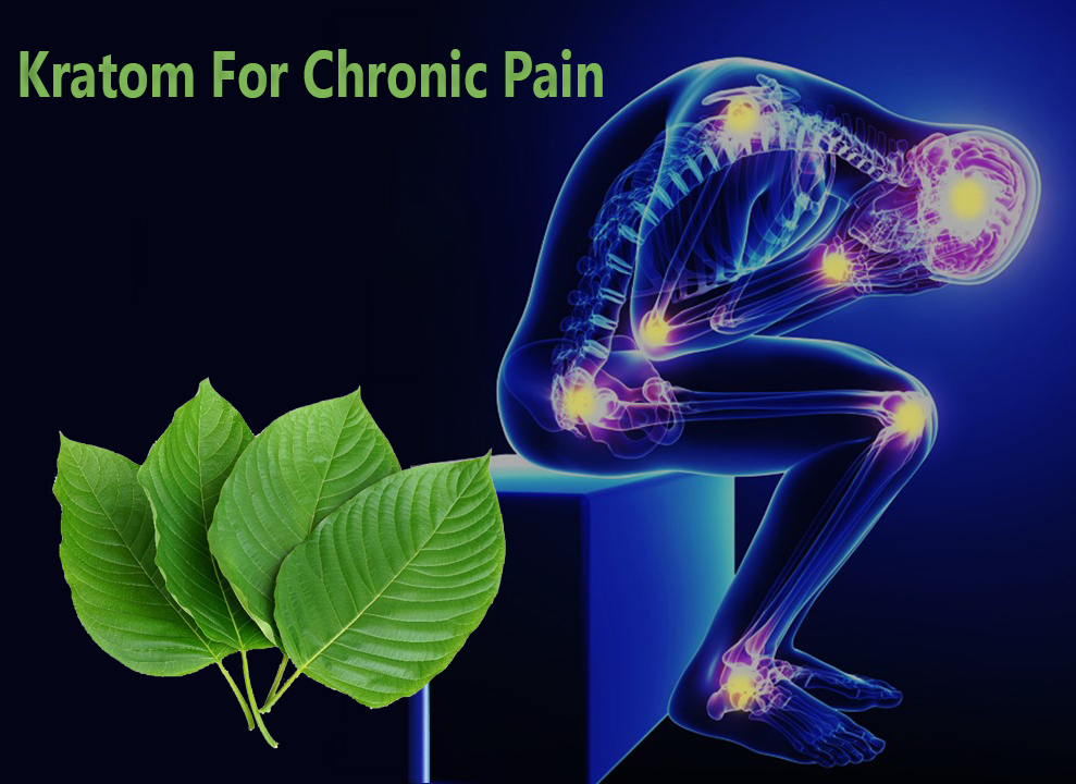 kratom for chronic pain