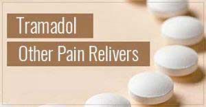 tramadol vs other pain relievers